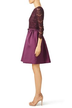 ERIN%20erin%20fetherston - Polly%20Dress