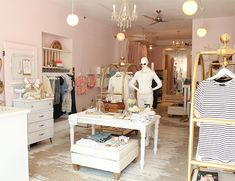 "Canadian Hotspot ""Blush Shop"" - Inspired By This"