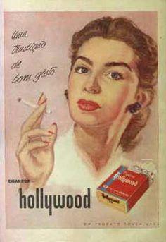Cigarros Hollywood