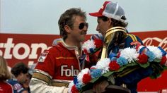 25 years later: What might have been; Tim Richmond vs. Dale Earnhardt | FOX Sports on MSN