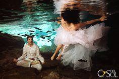 Del Sol Photography Blog - Trash de dress
