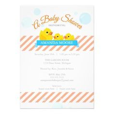 Baby Shower Invitation Letter Simple Cutout Letters Baby Shower Invitation  Boy  Shower Invitations