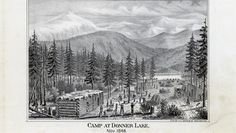 On this day in History, Donner Party rescued on Feb 19, 1847. Learn more about what happened today on History.