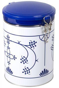 Aromadose, Indisch Blau