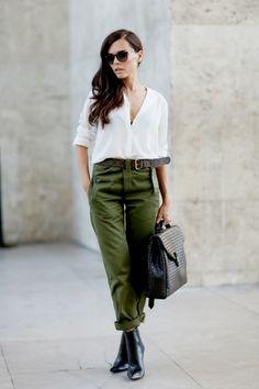 9 conseils pour avoir du style avec une tenue toute simple | Révélez Votre Image
