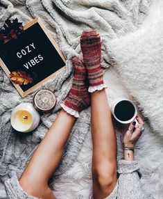"cozy vibes☕️ "" Winter's Soul. """