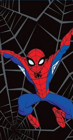 The Spectacular Spider-Man (TV Series 2008–2009) Original Language English