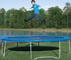 What Is a Trampoline?