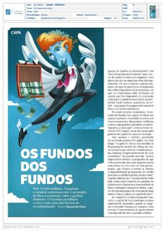 Artigo Exame Fundos de Capital de Risco (Patris Capital Partners) by João Pinto via slideshare