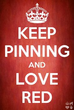 Keep pinning and love red  http://www.facebook.com/groups/ArtandStuff