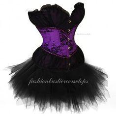 Beam Waist Classic Top High Party Purple Corset Bustier Tops Dress Cheap