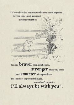 If ever there is tomorrow. Winnie the Pooh Quotes - classic vintage style poster print - If ever there is tomorrow. Winnie the Pooh Quotes - classic vintage style poster print - Wisdom Quotes, Words Quotes, House At Pooh Corner, Winnie The Pooh Quotes, Eeyore Quotes, Vintage Winnie The Pooh, Winnie The Pooh Friends, Pomes, Pooh Bear