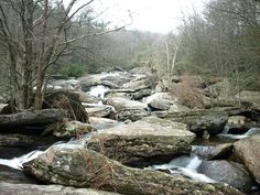 Hebron Rocks | This is where you went to play because it was basically your backyard. | 40 Reasons You Know You're An Appalachian Mountaineer