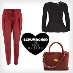Achtung, heiße News: Die neue Kollektion von Schumacher ist soeben bei styleicone.com eingetroffen!
