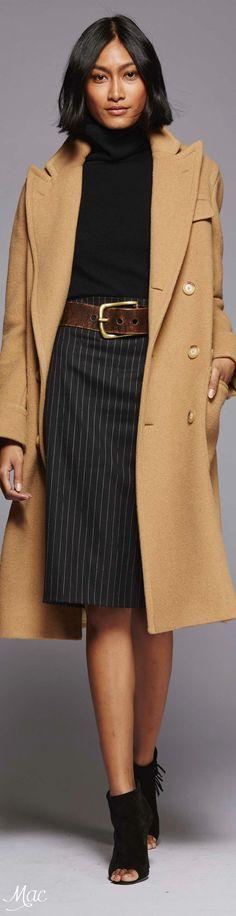 Fall 2016 Ready-to-Wear Polo Ralph Lauren