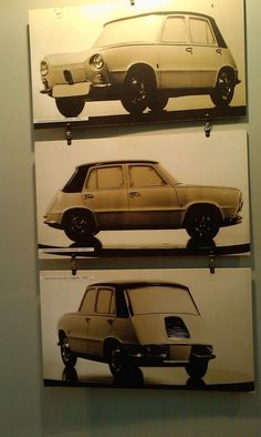 OG |FSO Popular | Scale clay model designed by Cezary Nawrot. Car Car, Industrial Design, Cars Motorcycles, Vehicles, Scale, Popular, Model, Autos, Historia