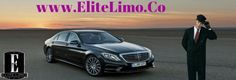 Travel in Style with EliteLimo! #Luxury #Chauffeur #Safe #Limo #SUV #Sedan #Hire #Ride #Airport #Cab #Party