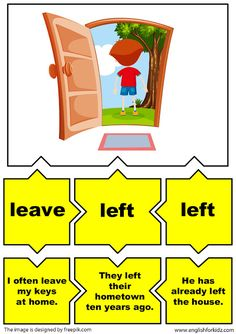 Today I would like to share another part of my irregular verbs puzzle flashcards set . In the first post related to English irregular verb. English Reading Skills, Teaching English, Learn English, English Class, Grammar And Vocabulary, Grammar Worksheets, English Vocabulary, English Words, English Language