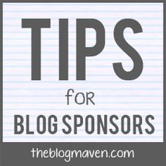 really fabulous read for bloggers and those that advertise on blogs