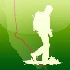 Section hiking the Pacific Crest Trail is a great way to experience the magnitude of the trail. Some of the most scenic stretches are closer than you think. Thru Hiking, Hiking Tips, Pct Trail, Pacific Coast Trail, John Muir Trail, Hiking Backpack, Wilderness, Backpacking, Adventure