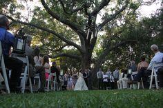 Oakwind weddings in Alvin, TX