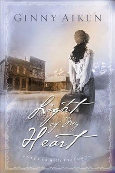 Amazon.com: Light of My Heart (Silver Hills Trilogy Book #1) eBook: Ginny Aiken: Kindle Store