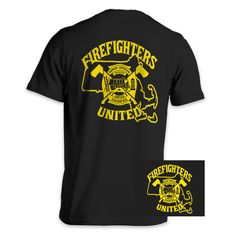Massachusetts FirefightersThis shirt is the perfect gift for Massachusetts FirefightersFirefighter, fire fighter, EMT, Massachusetts Firefighter, Fathers Day