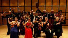 Alexander Borodin: Notturno from String Quartet No. 2 @SinfoniaToronto @NurhanArman Conductor. Recorded live @TOcentre https://youtu.be/FVC8VPAKR6M