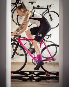 Kinda end of a quarantine? ... #gym #fitnesslife... Indoor Cycling Bike, Cycling Bikes, Physical Fitness Program, Indoor Trainer, Spinning Workout, Spin Class, Anytime Fitness, Cycling Workout