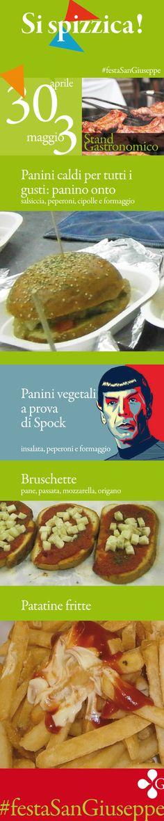 La prima giornata alla #festaSanGiuseppe di Vicenza è iniziata con una versione ridotta dello Stand Gastronomico. Gli Scout sono stati strepitosi. Talmente bravi che li arruoliamo anche l'anno prossimo: squadra che vince NON si cambia! https://www.facebook.com/profile.php?id=100009317781363