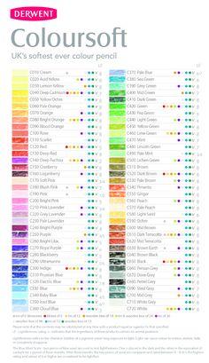 Ook de derwent coloursoft is een mooi potlood zeker samen met reukloze terpentine vervaagt super