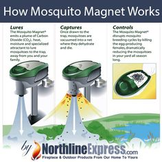 34 Best Mosquito Traps images in 2019 | Mosquito trap