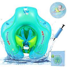 Baby Schwimmring Schwimmtrainer Schwimmsitz Schwimmreifen Bad Pool Spielzeug