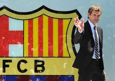 Tito Vilanova dies after lengthy battle with cancer. The former FC Barcelona coach was 45.