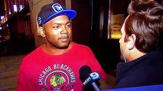 CHICAGO BLACKHAWKS WGN TV RECAP 2015 STANLEY CUP RUN THEY GOT AFRICAN AM...
