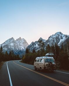 On the road again | Spencer Cotton