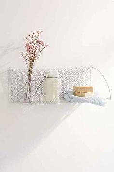 Helena Wire Shelf