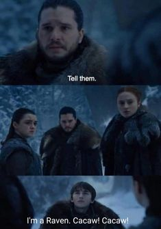 Game Of Thrones: Dragons Staring At Jon Snow Might Be Show's Funniest Moment Ever Sansa Stark, Bran Stark, Winter Is Here, Winter Is Coming, Got Quotes, Funny Quotes, Jon Snow, Game Of Thrones Wallpaper, Game Of Thrones Meme