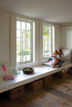 Deceuninck Zendow windows