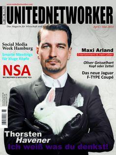 April Mai Ausgabe 2014