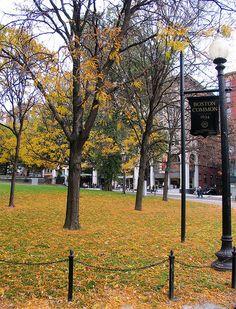 Boston, Mass