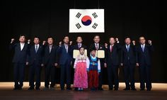 강진교육지원청, 청자골 강진 무지개학교 교육지구 협약 및 선포식 개최