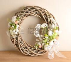 Easter decorations can be creatively used in more ways than you can count, to craft pretty Easter wreaths to welcome Wicker Trunk, Wicker Shelf, Wicker Dresser, Wicker Man, Wicker Couch, Wicker Mirror, Wicker Planter, Wicker Bedroom, Wicker Table
