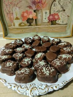 Cookbook Recipes, Cooking Recipes, How Sweet Eats, Creative Food, Muffin, Sweets, Chocolate, Breakfast, Desserts