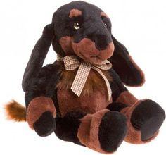CHARLIE BEARS -  LEEDS  DOG BEARHOUSE BEARS