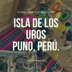 Backpacker, Islands, Viajes, Places