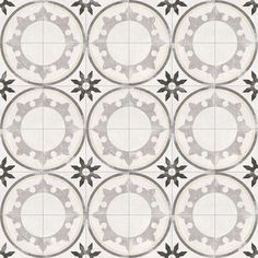 Floor tiles range Nassau in size, is a porcelain tile with like finish. Nassau, Cement, Concrete, Zona Colonial, Classic Interior, Industrial, Porcelain Tile, Tile Floor, Flooring