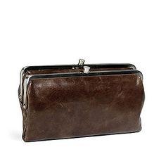 Lauren Hobo Wallet