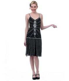 flapper dress dress in local thoroughly modern millie