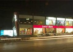 Levi's Store (Model Town Link)